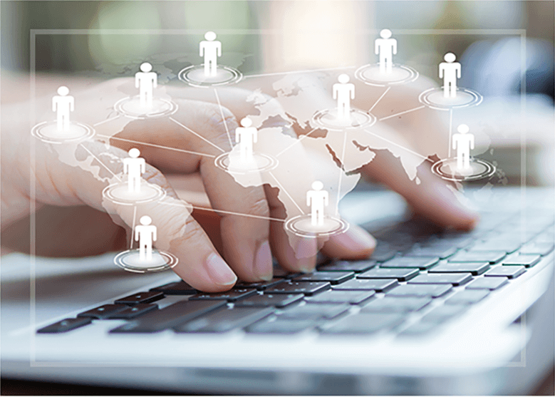 ETS-Hire virtual teams for your web development
